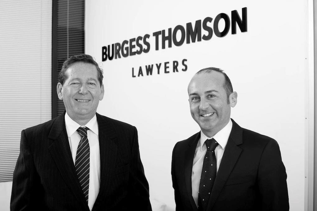 Burgess Thomson Newcastle Conveyancers