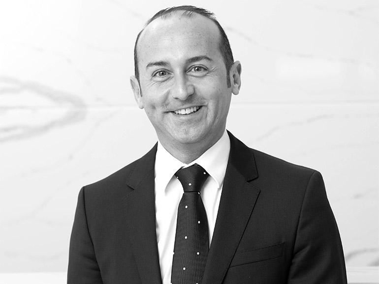 James Thomson Newcastle Lawyer